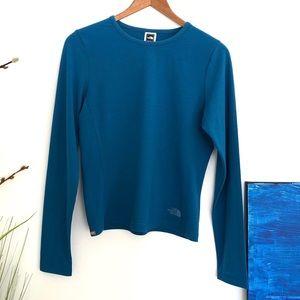 Northface Long Sleeve Shirt